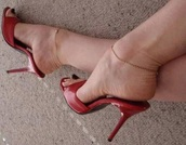 shoes,elegant,high heels,high heel sandals,red,red heels,high heel pumps,red high heels,shiny