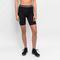 Kith biker shorts - black