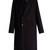 Kino double-faced cashmere coat
