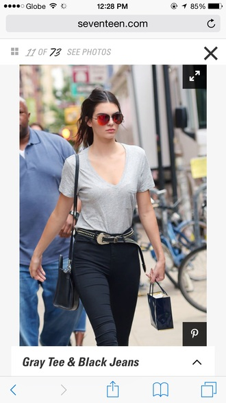 jeans kendall jenner pants leggings jeggings red lime sunday t-shirt