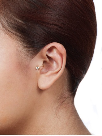jewels tragus earring teague accessories