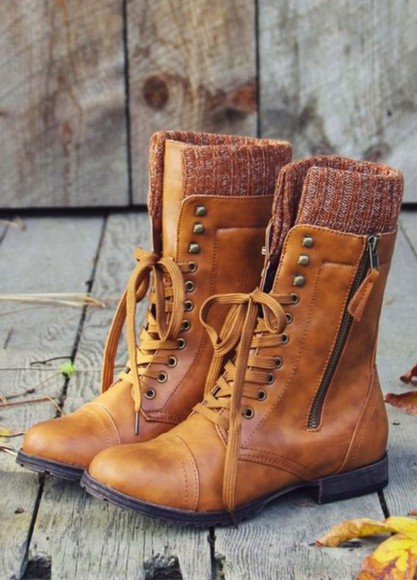 shoes combat boots fall outfits