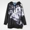 Adidas white smoke hoodie - black | adidas us