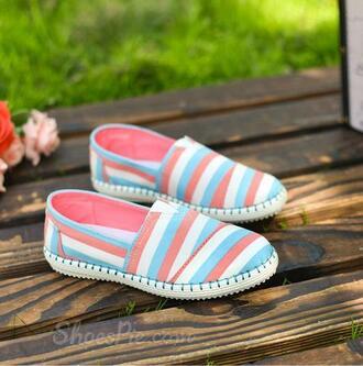 shoes pastel canvas canvas shoes toms
