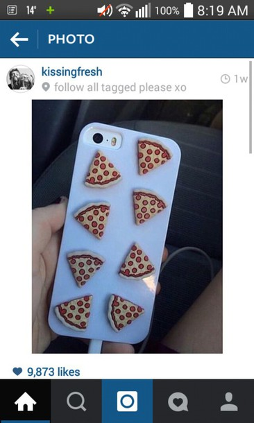 phone cover pizza phone cover iphone