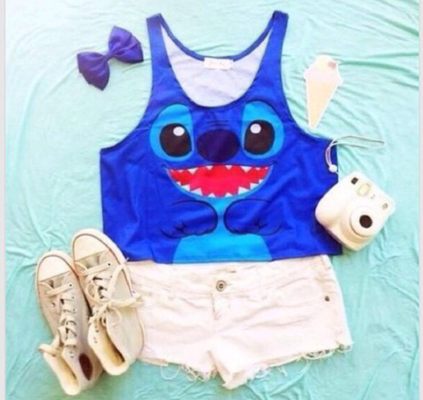 shirt stitch t-shirt graphic tee