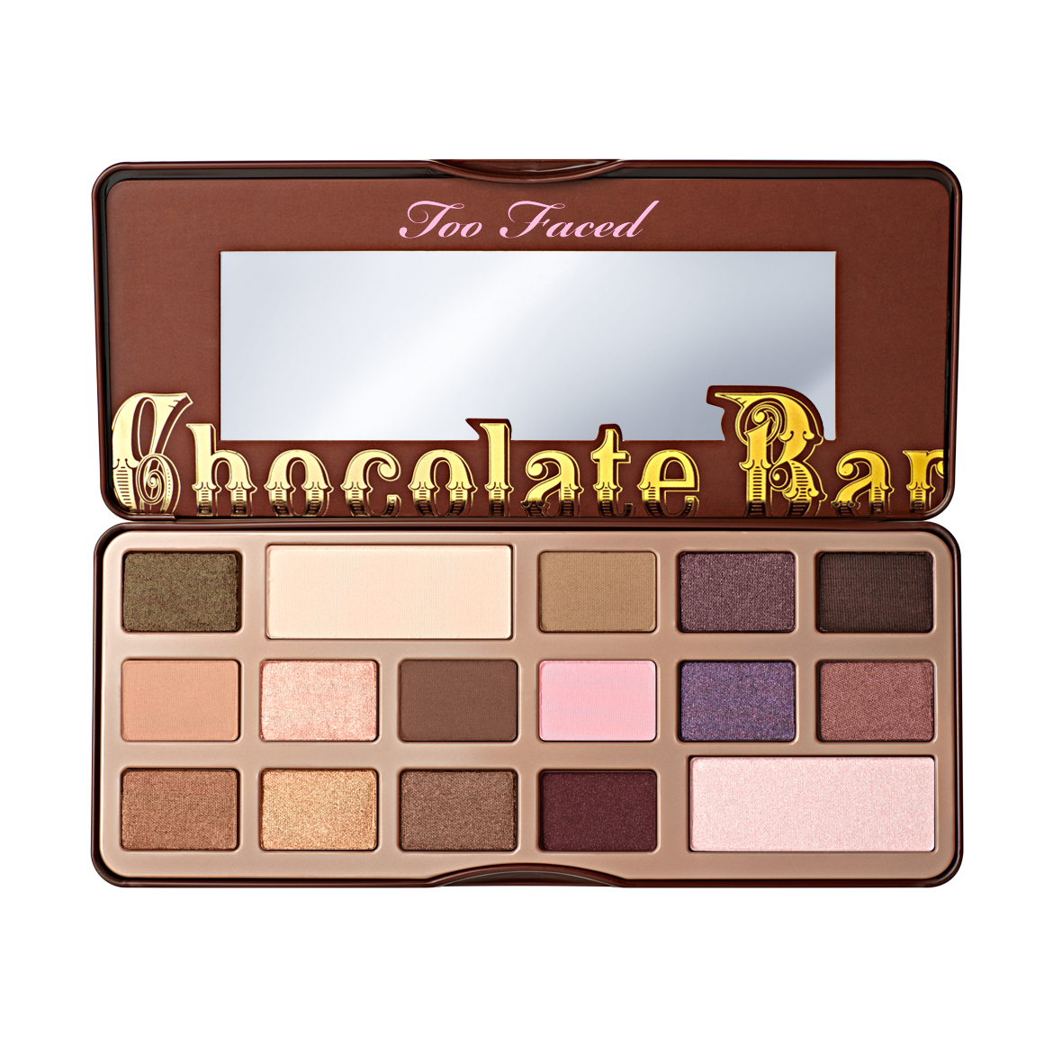 Bar Eyeshadow Palette - Too Faced