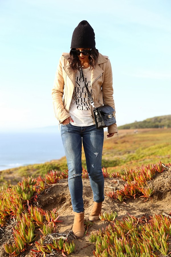 this time tomorrow jacket shirt jeans shoes bag sunglasses hat