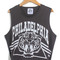 Philly roar crop top – outfit made