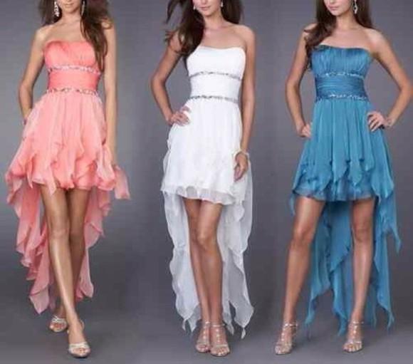 pink dress long pink dress