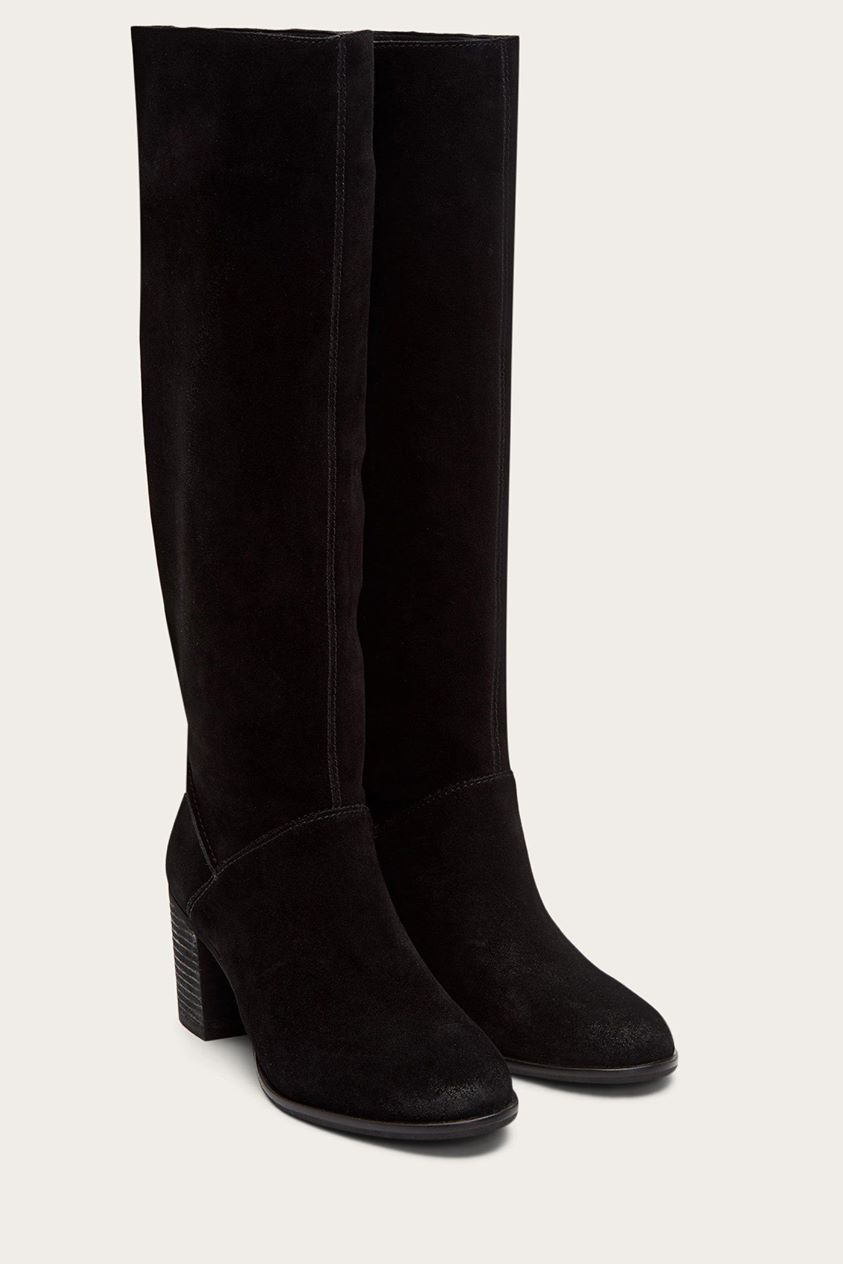 Phoebe Slouch Tall Boots