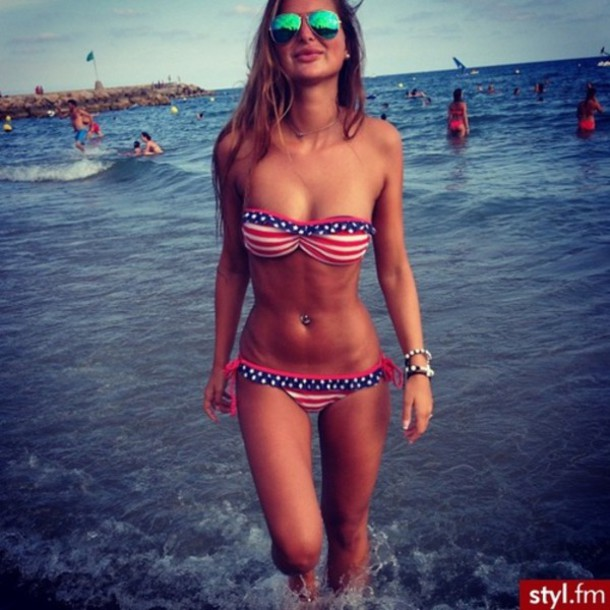 swimwear bikini black bikini summer