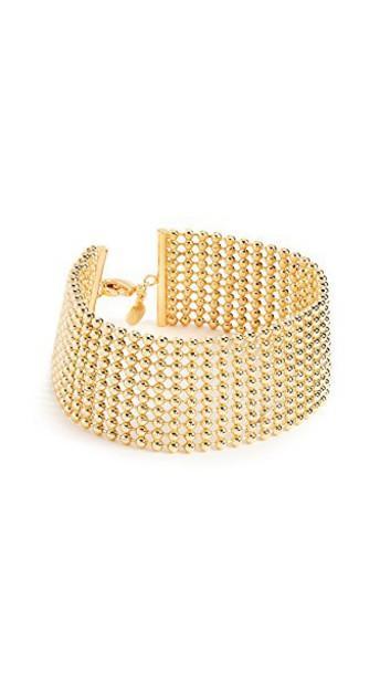 gorjana gold jewels