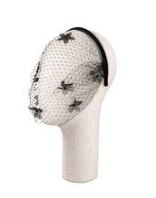 hair accessory,Valentino,red valentino,headband,wedding accessories