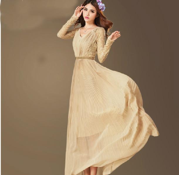 dress maxi dress lace dress