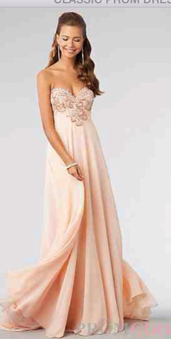 dress, prom, gown, dress, pretty, long, log, long prom dress, long ...