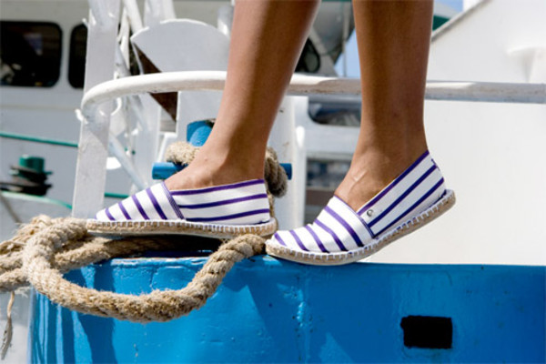 shoes chaussures espadrilles