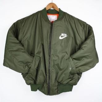 jacket flight jacket ma 1 flight jacket bomber jacket vintage bomber jacket green bomber jacket japanese bomber jacket yeezus yeezus bomber jacket military bomber jacket nike bomber jacket vintage bag nike jacket nike green