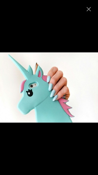 phone cover unicorn