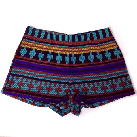 Inka hot shorts