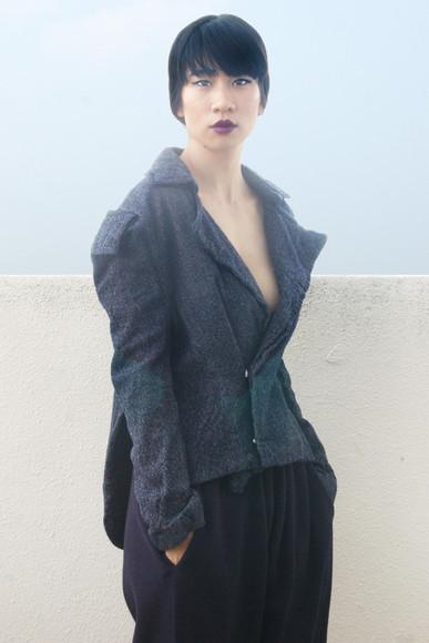 jacket blogger the rosenrot