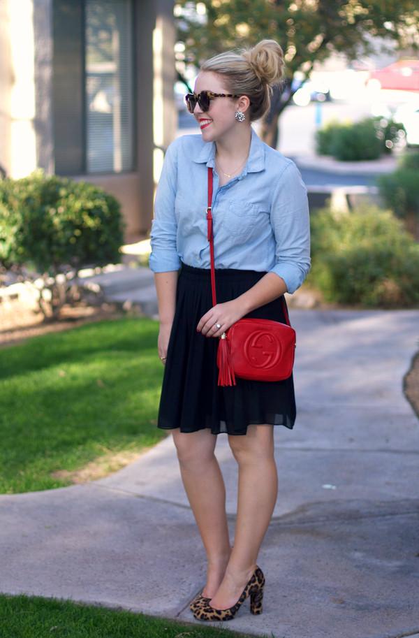 a beautiful heart t-shirt skirt shoes sunglasses bag jewels streetwear gucci j crew
