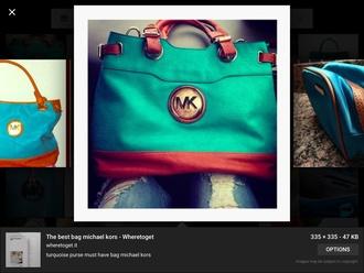 bag mk bag