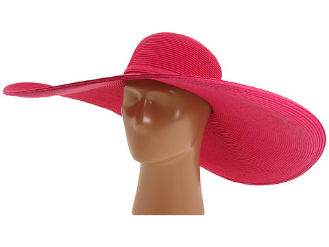San Diego Hat Company UBX2535 Ultrabraid XL Brim Sun Hat Hot Pink - Zappos.com Free Shipping BOTH Ways