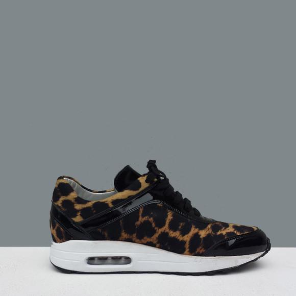 animal print sneakers animal vegan shoes sneakers trainers vegan vegan leather