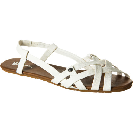 Volcom Heavenly Creedler Sandal - Women's | Backcountry.com