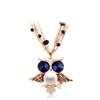 jewels necklace jewelry popular fashion girl new cool cute preppy noble and elegant