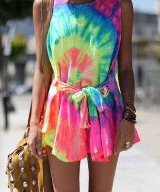 top tie dye tie dye shirt tie dye dress tie dye top jumpsuit