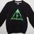 NDC Tri-Fire Crewneck / New Domain Clothing