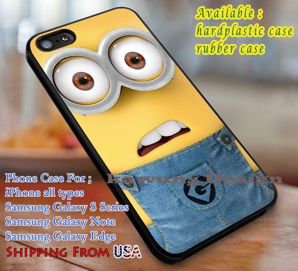 cover iphone 7 minion
