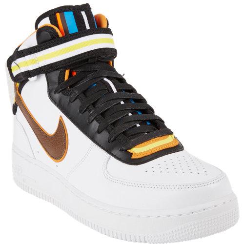 Nike x riccardo tisci women's air force 1 rt mid sneakers at barneys.com