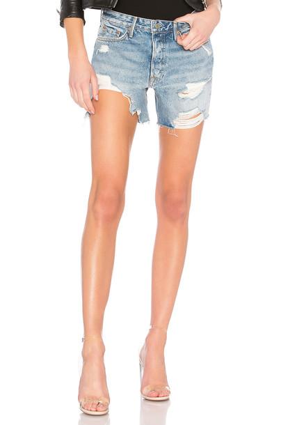 shorts tomboy
