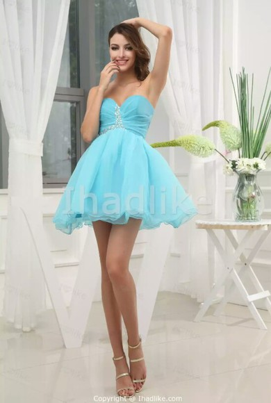 prom party party dress green mint sweetsixteen