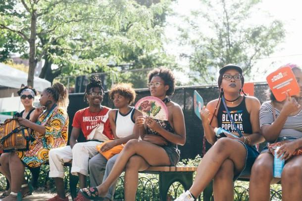top afropunk festival festival top music festival festival clothes festival looks festival shorts