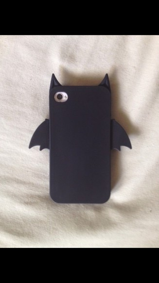 batman bat phone case bats