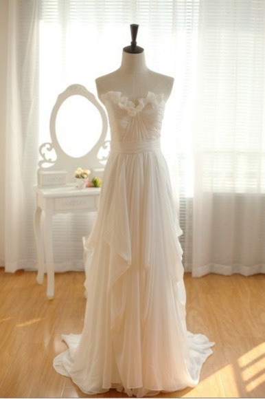 dress prom dress prom prom dresses white dress
