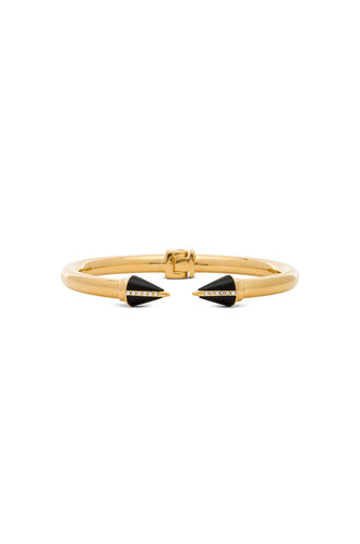 mini metallic gold jewels