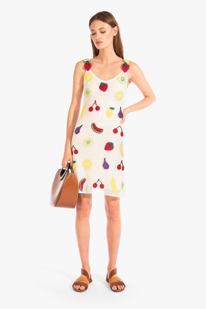 MARACUYA DRESS | FRUIT