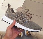 shoes,celebrity,adidas,celebrity style,adidas shoes,kanye west,popular style,nude sneakers,low top sneakers