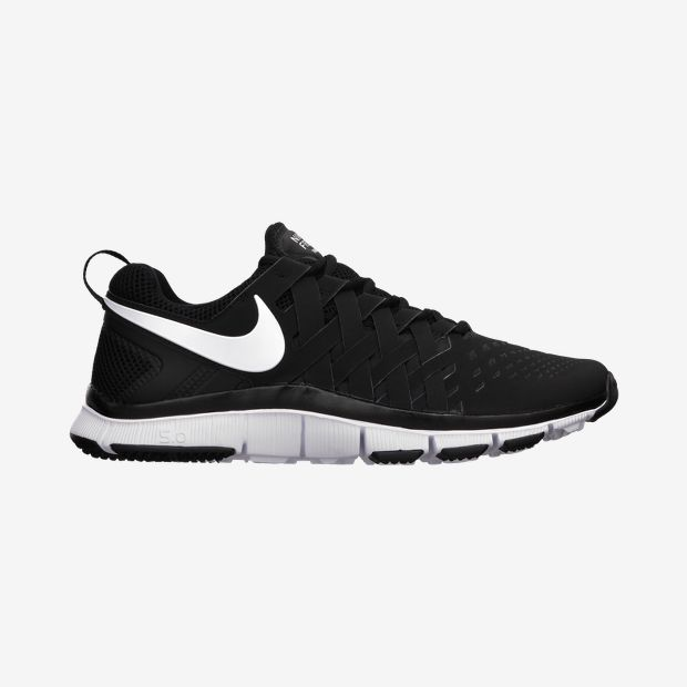 Nike Store UK. Nike Free Trainer 5.0 Men s Training Shoe 702f243bb