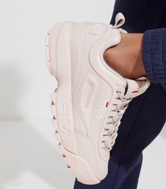 shoes fila