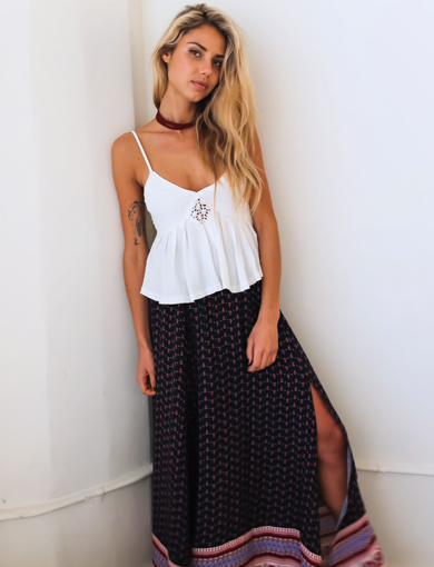 Buy skirts online from tiger mist boutique