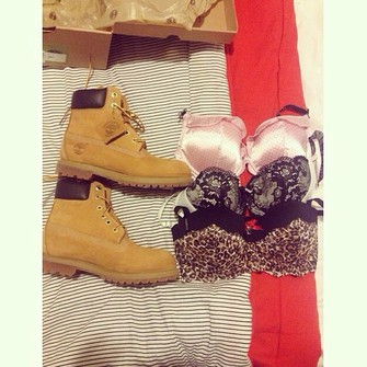 shoes brown boots work combat boots winter boots biege biege color boot bras shoe fashion footwear clothing yellow bra color