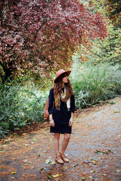 oxfords blogger bag hat the mop top scarf