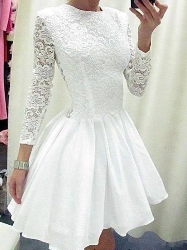 Свадеб платья из кружева