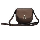 bag,jc unique,handbag,cheap handbags,leather,shoulder bag,mini shoulder bag,brown,handbags and purses